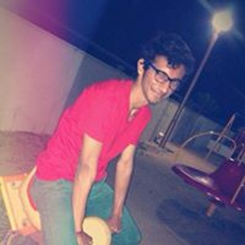 Harshen NaiDu's avatar