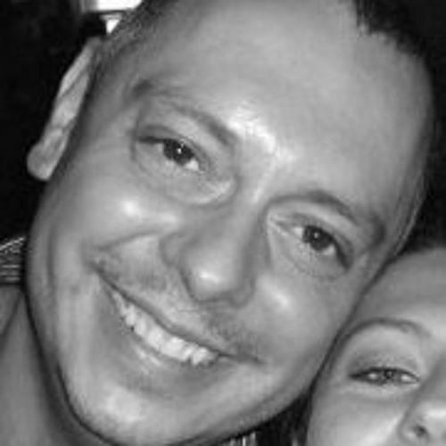 Tony Millan 1's avatar