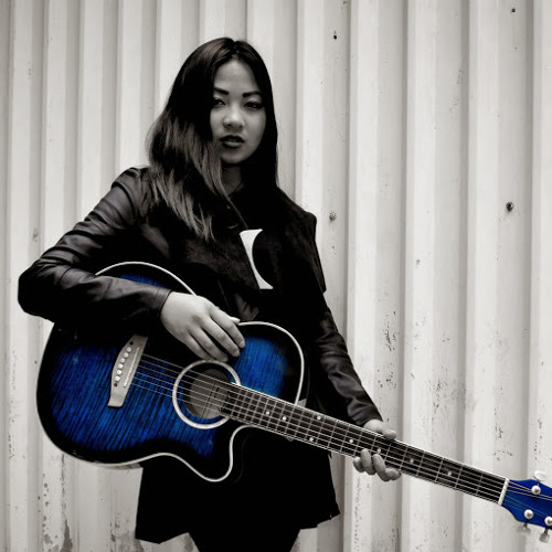 White flag - Dido (Cover by Youn Ni Ko)