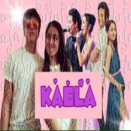 Kaela Oray's avatar