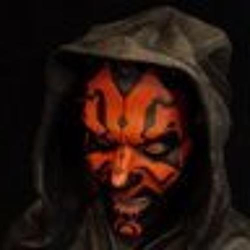 MR X 1's avatar