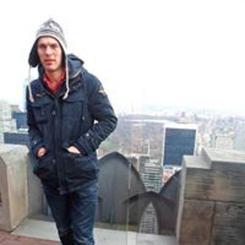 Michael de Koning 1's avatar