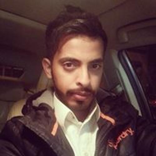 Shaddad M Alotaibi's avatar