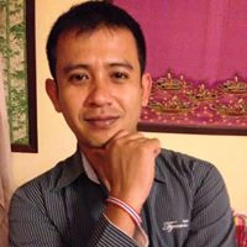 Vinchai Thengchoo's avatar
