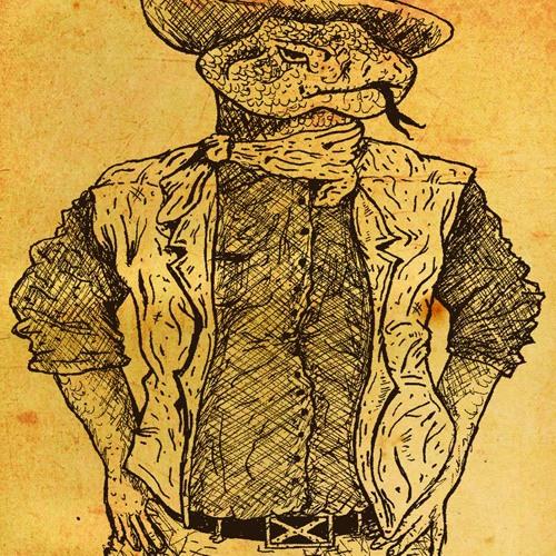 Rattlesnake County's avatar