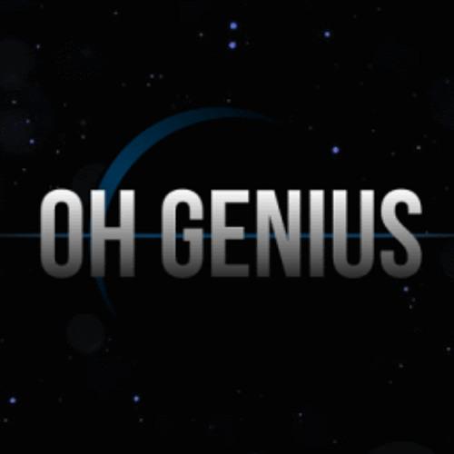 Oh Genius's avatar