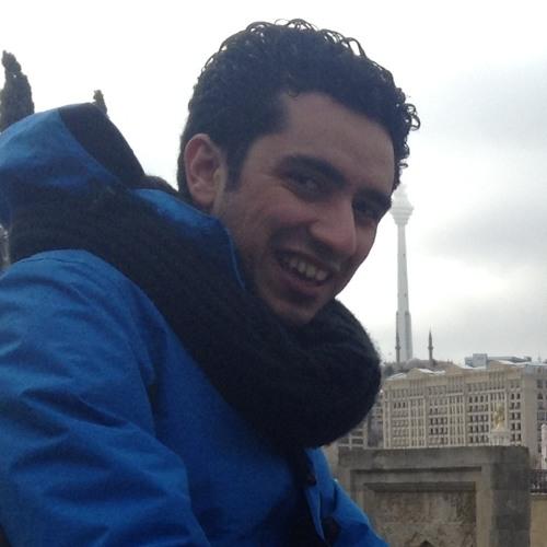 Ahmed Feky's avatar