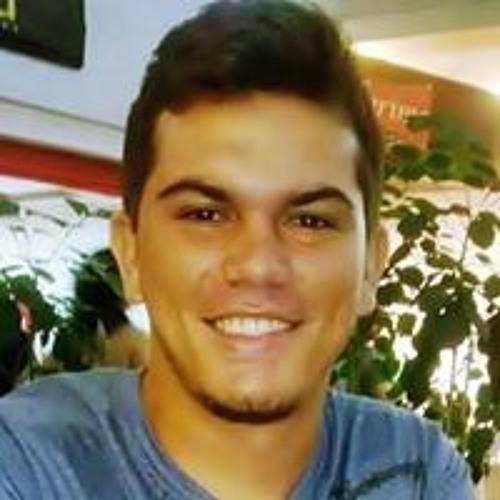 Elizeudo Ricardo's avatar