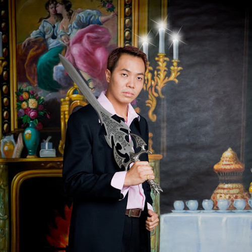 Jacky Tang 7's avatar