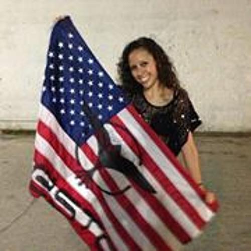Elizabeth Jimenez 7's avatar