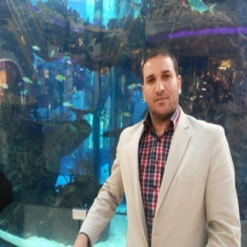 Wesam Salh's avatar