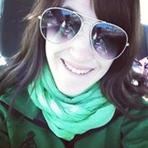 Megan Kelton's avatar