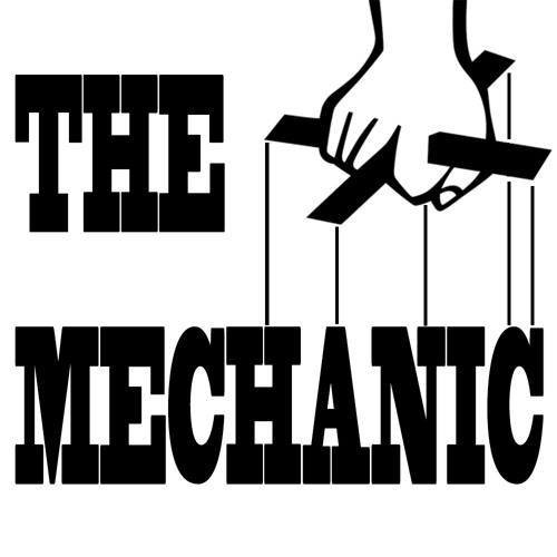The Mechanic Productions's avatar