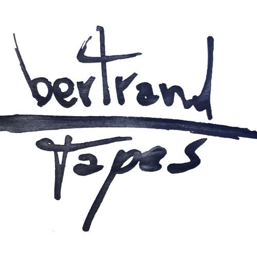 Bertrand Tapes's avatar