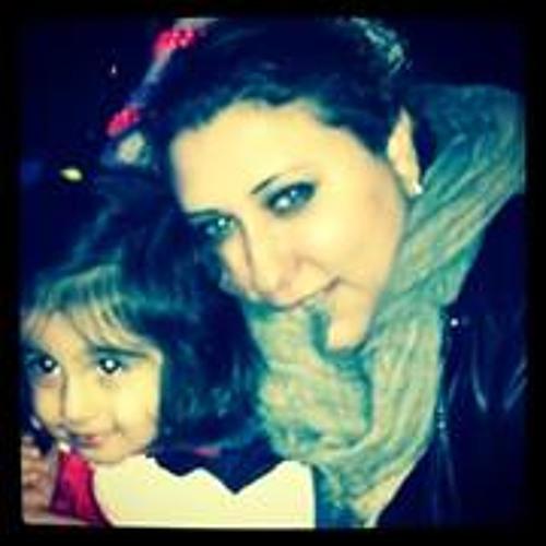 Bahareh Maneshi's avatar