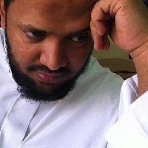Mohamed Alwjeeh's avatar