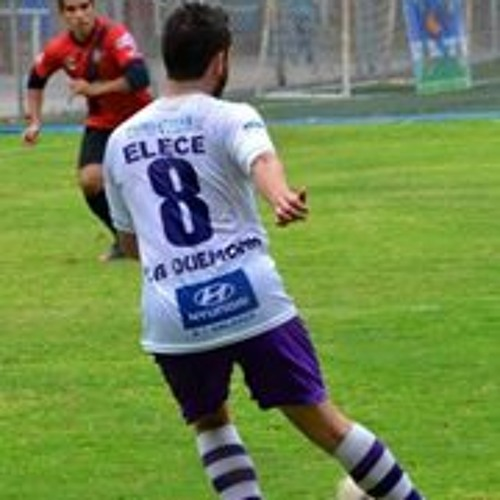 Luis Carlos Ayala's avatar