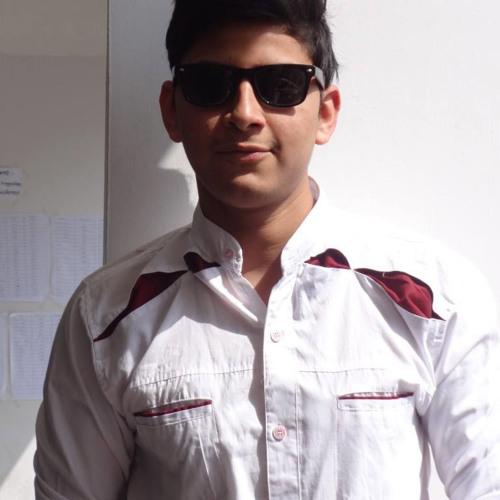 Osama Alam 1's avatar