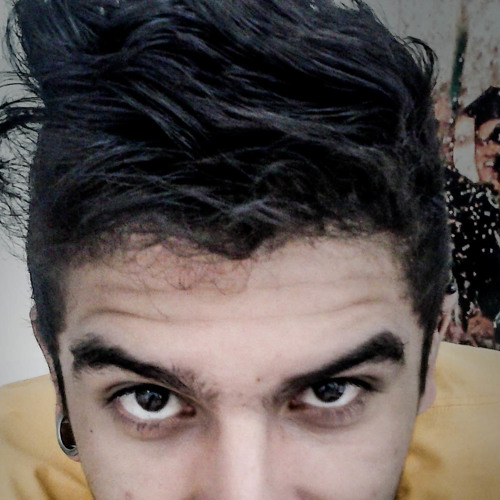 Guilherme Ferreir Oliver's avatar