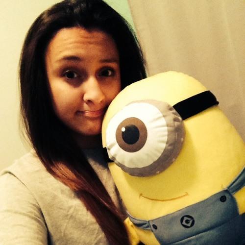 Mariah Araiza's avatar