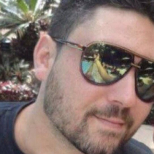Nick Capper's avatar