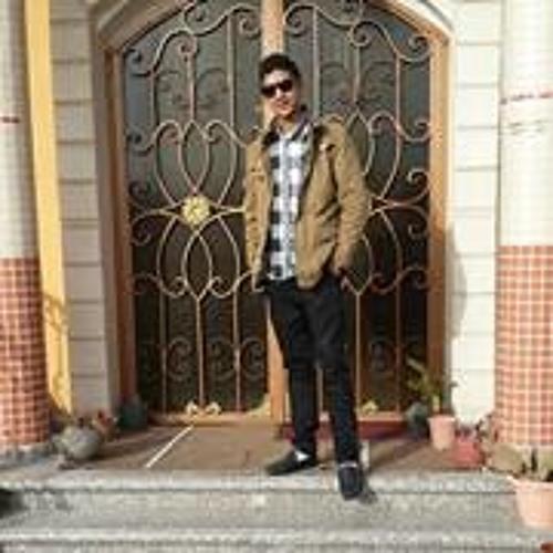 Mohammed Abu Gahzza's avatar