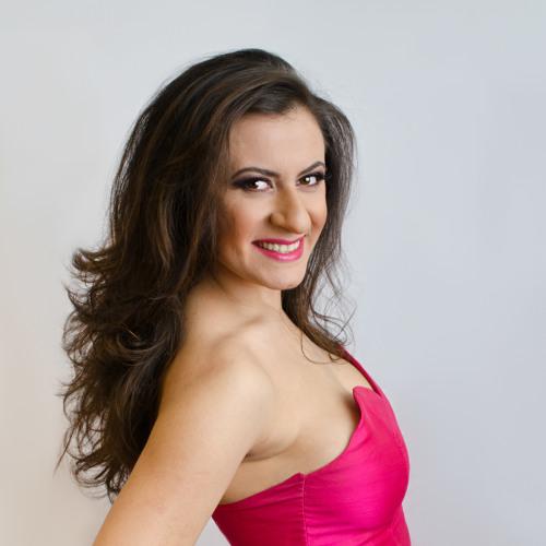 Rodica Vica's avatar