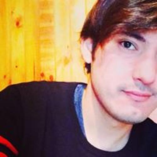 Alexis A. Contreras's avatar