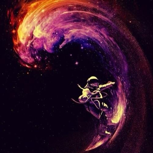 Psychonaut God's avatar