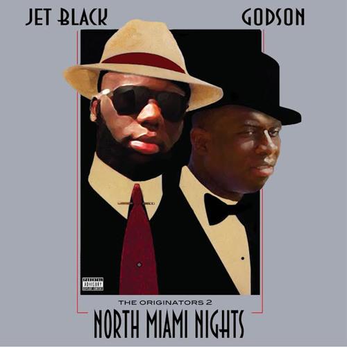 JET BLACK & GODSON's avatar