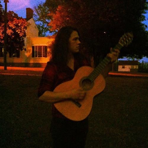 Bryce Roberts's avatar