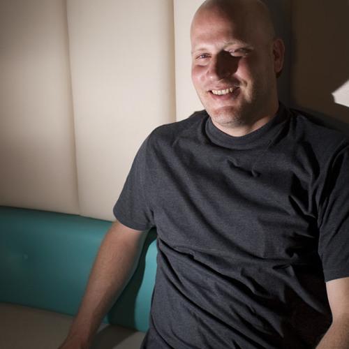 Jeroen de Wolf (DJ Wolf)'s avatar