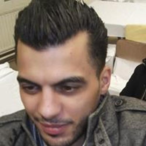 Omachine Brahim's avatar