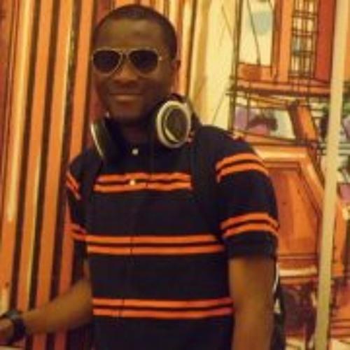 Osho Adekunle's avatar