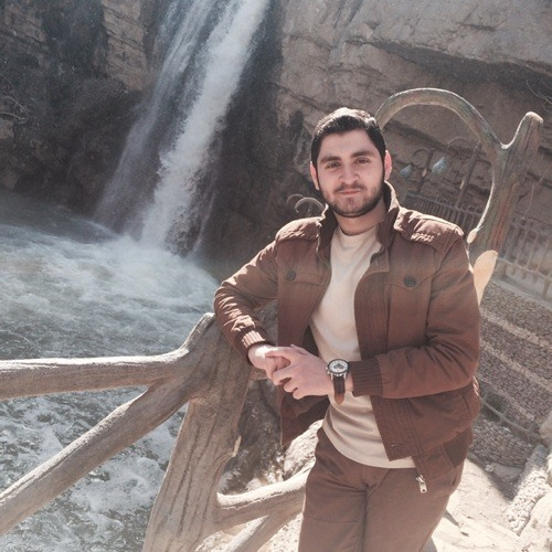 Mohammad Abid 1's avatar
