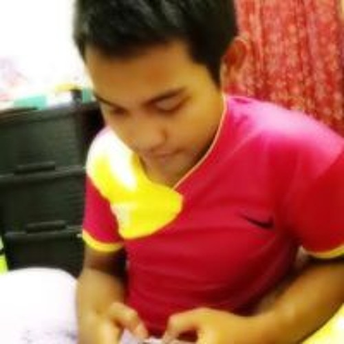 Fahmi Fariz's avatar