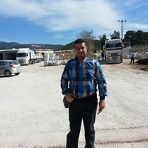 Necip Avci's avatar