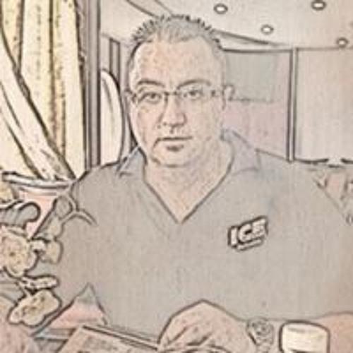 Hatem Pack's avatar