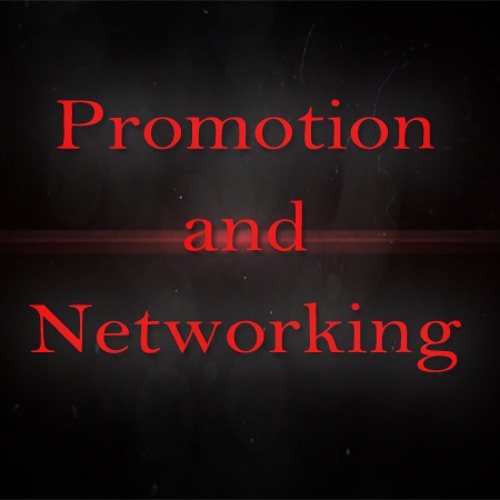 Promotion and Networking's avatar