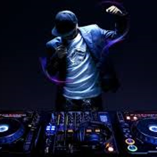 DJ Sincloud's avatar