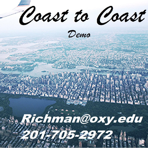 Coast_to_Coast's avatar