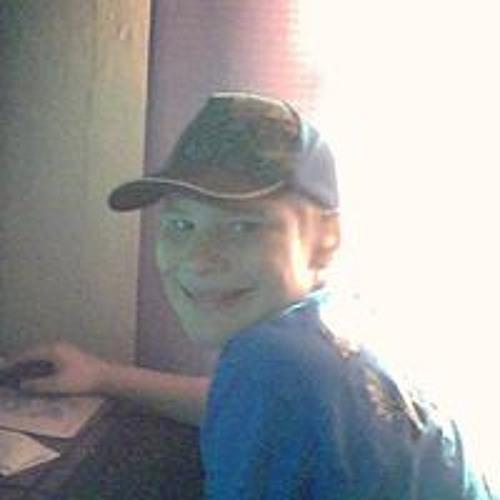 Erik Olson 23's avatar
