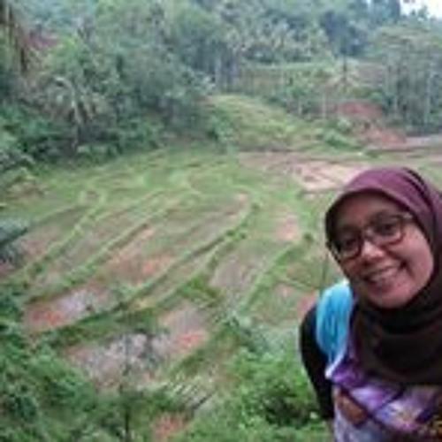 Minanti Nurcahyani's avatar
