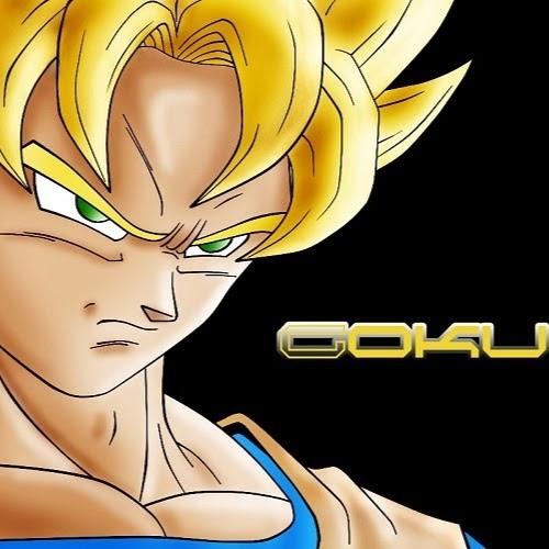 Son Goku 22's avatar