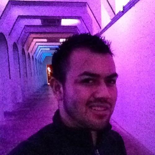 J Adrian Angel Moctezuma's avatar