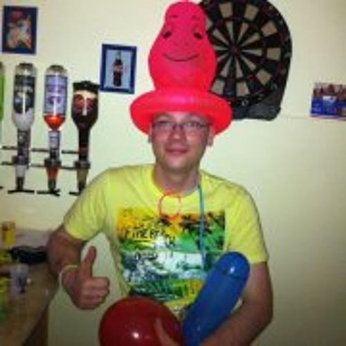 Mirko Unger 1's avatar