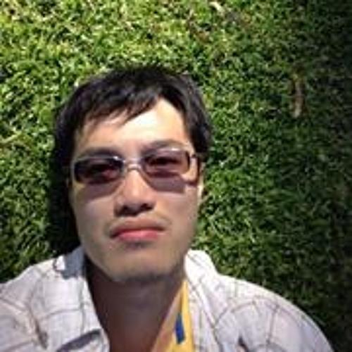 Winston Steven Su's avatar