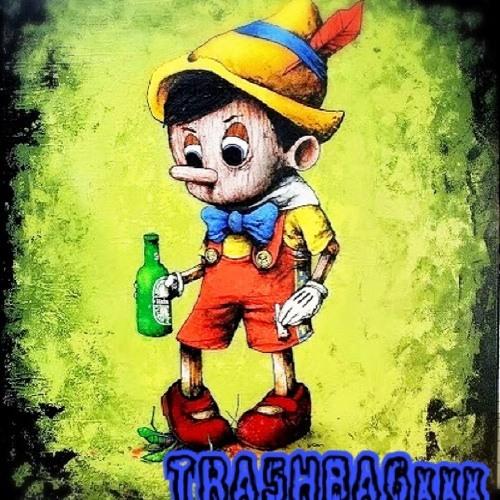 TRA5HBA6xxx's avatar