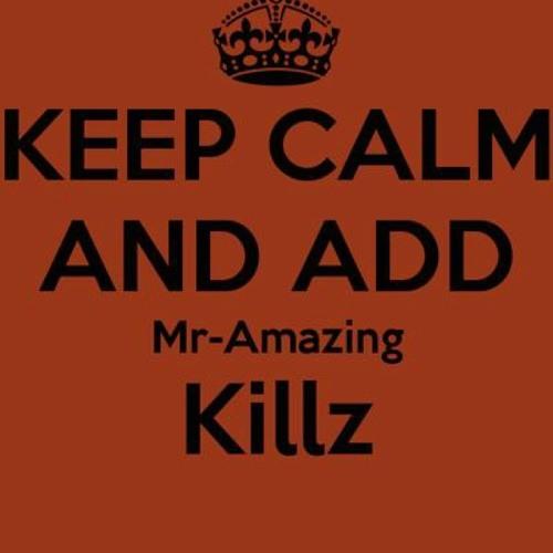 MR. Amazing's avatar
