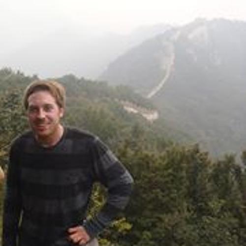 Garrett Bogus's avatar